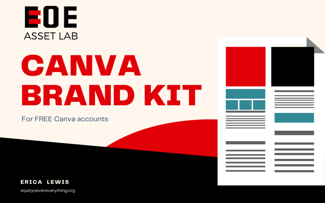 Use Canva to Build Your Brand Kit Without Upgrading